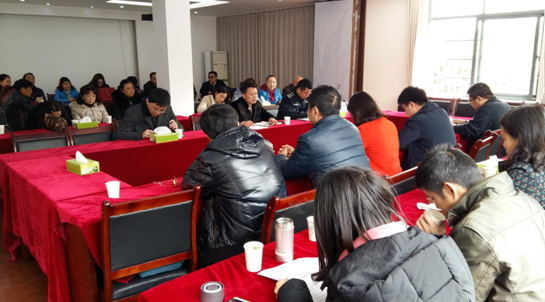 丹顶鹤社区公益街区,党群服务中心等特色工作点.